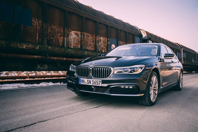 Nicht alle Autos haben eine lange Lebensdauer, doch die BMW 7er-Serie gehört zu den deutschen Autos, die lange halten.