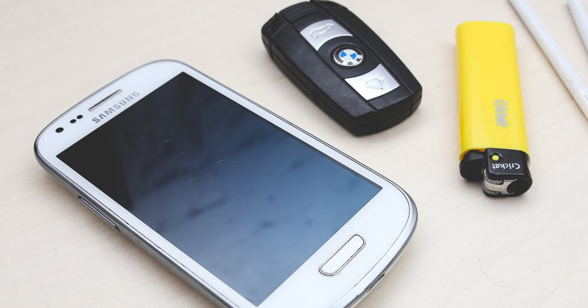 Virtueller Autoschlüssel: Wie funktioniert das?