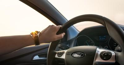 Was passiert beim Autofahren ohne Zulassung?