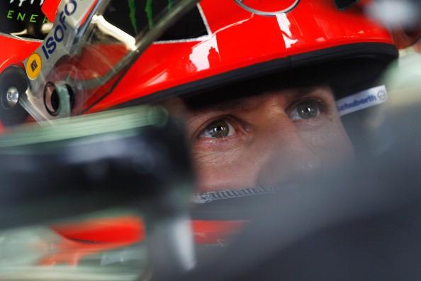 Michael Schumacher: 7 kuriose Fakten