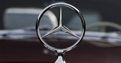 Dinge, die jeder Mercedes-Fahrer kennt