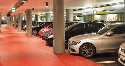 Fünf der größten privaten Autosammlungen