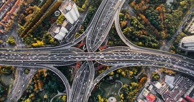 Tipps gegen Drängler auf der Autobahn