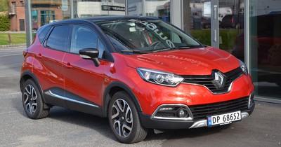 Top 9 der beliebtesten Autos in Europa