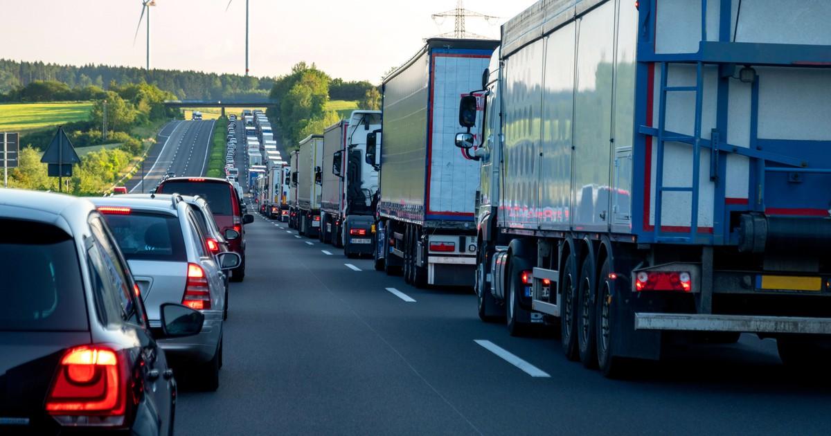 Diese Ordnungswidrigkeiten im Straßenverkehr können teuer werden
