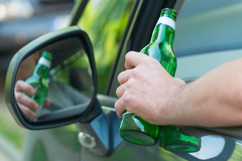 Der nächste Mythos: Ist Alkohol am Steuer wirklich verboten?
