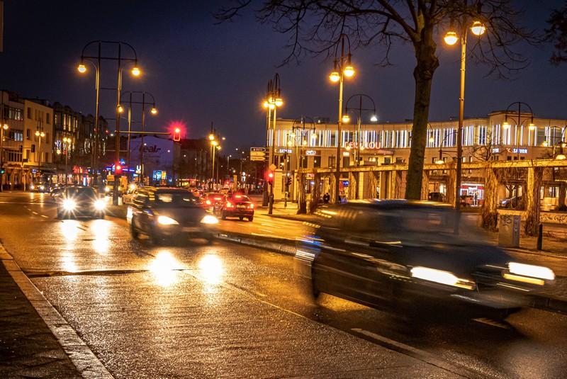 Die Regeln im Straßenverkehr halten viele Irrtümer bereit