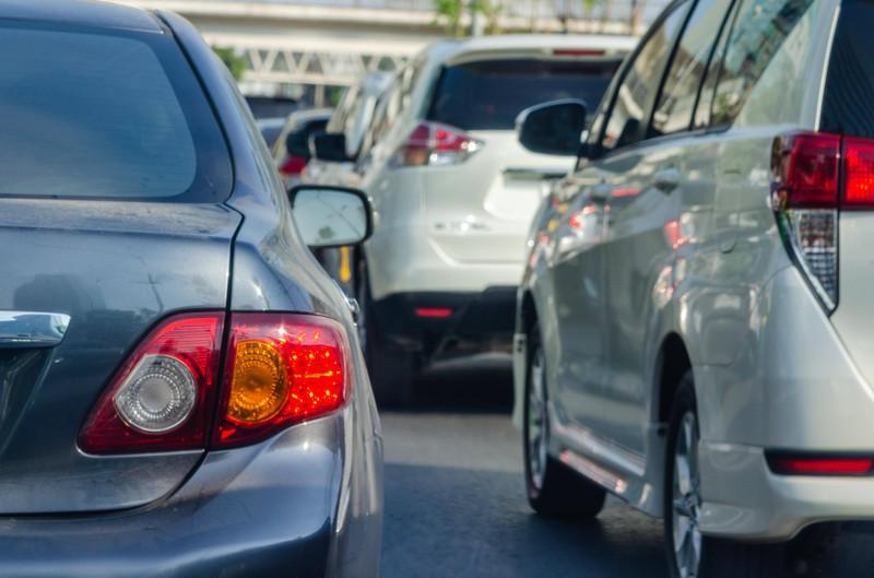 Was ist mit dem Mythos, dass es kein Problem ist, wenn man sehr langsam fährt?