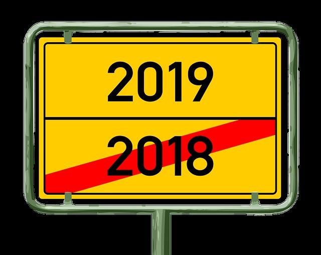 2019: Elf Änderungen, die auf Autofahrer zukommen