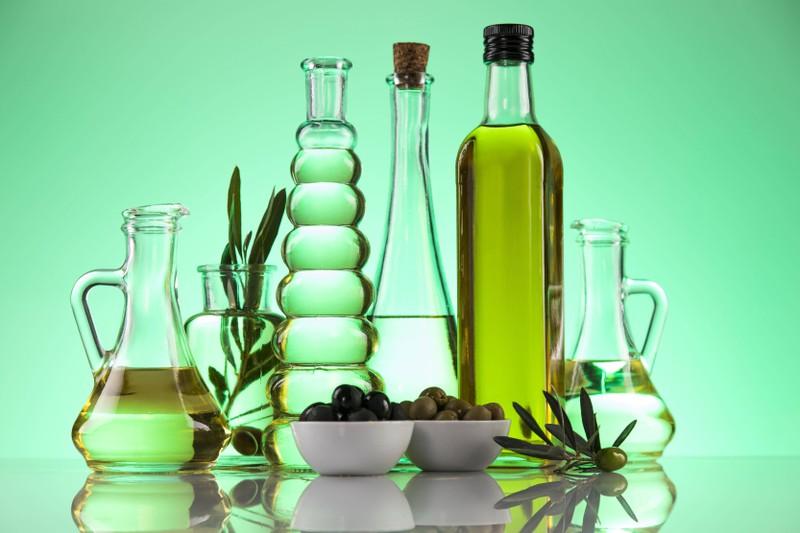 Auch das Olivenöl birgt eine kleine List für Autofahrer.