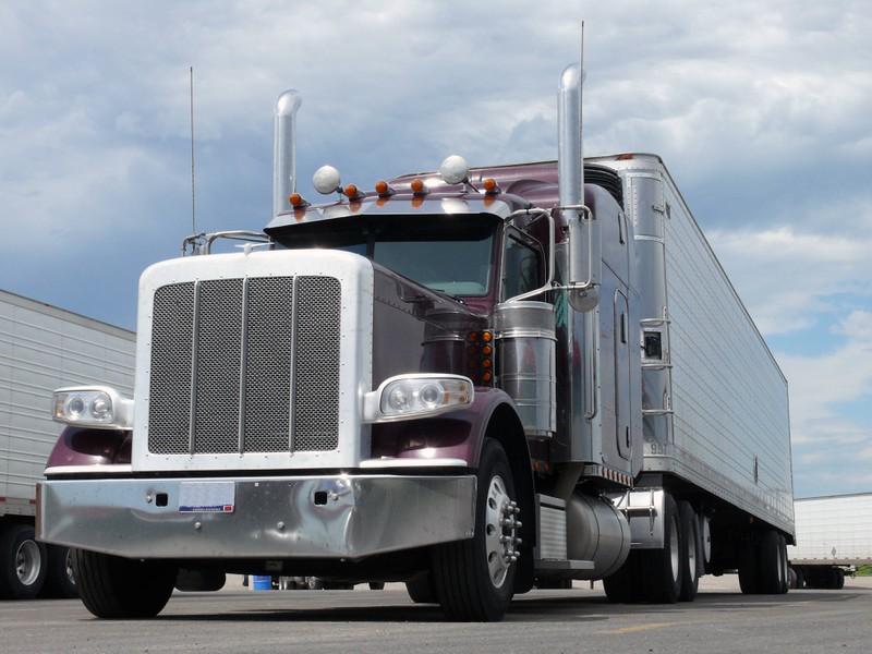 Die Verkehrsbehinderungen sind für KraftfahrerInnen besonders wichtig zu wissen.
