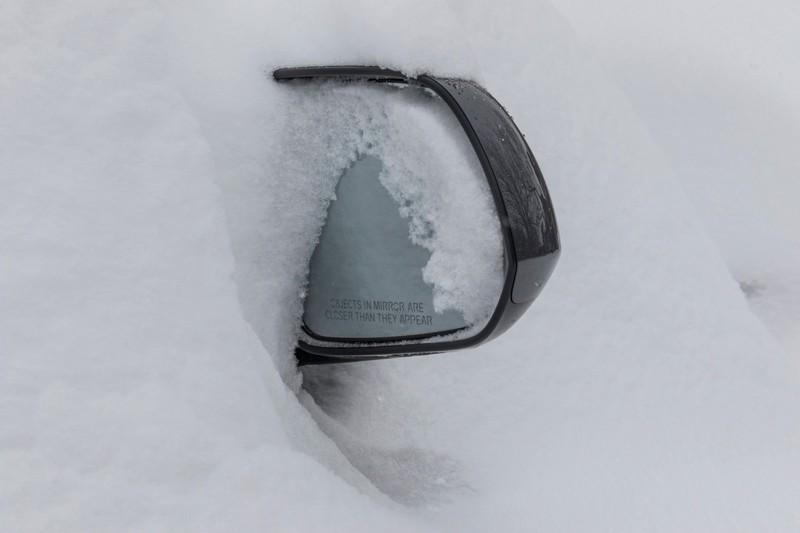 Kanntest du den geheimen Trick für Autofahrer für die Scheiben im Winter schon?