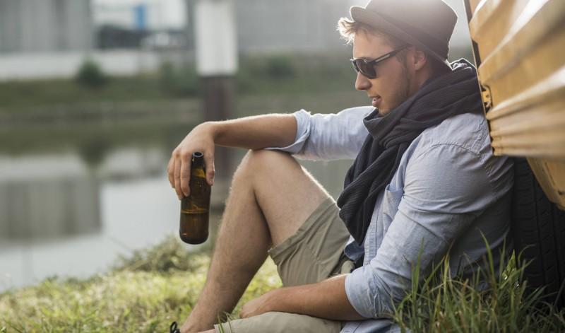 Manche Probleme, wie das Öffnen eines Biers, lassen sich schneller lösen, als man denkt.