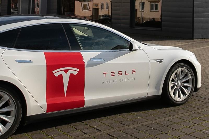 Tesla ist bei Weitem nicht der einzige Elektroauto-Hersteller.