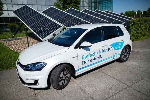 Das sind die coolsten Elektroautos für die kommenden Jahre