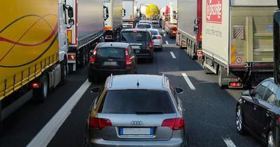 Deshalb müssen 100 Autofahrer jetzt 23.000 Euro Strafe zahlen