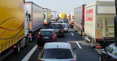 Neue CO2-Steuer: Wie teuer wird sie für Autofahrer?