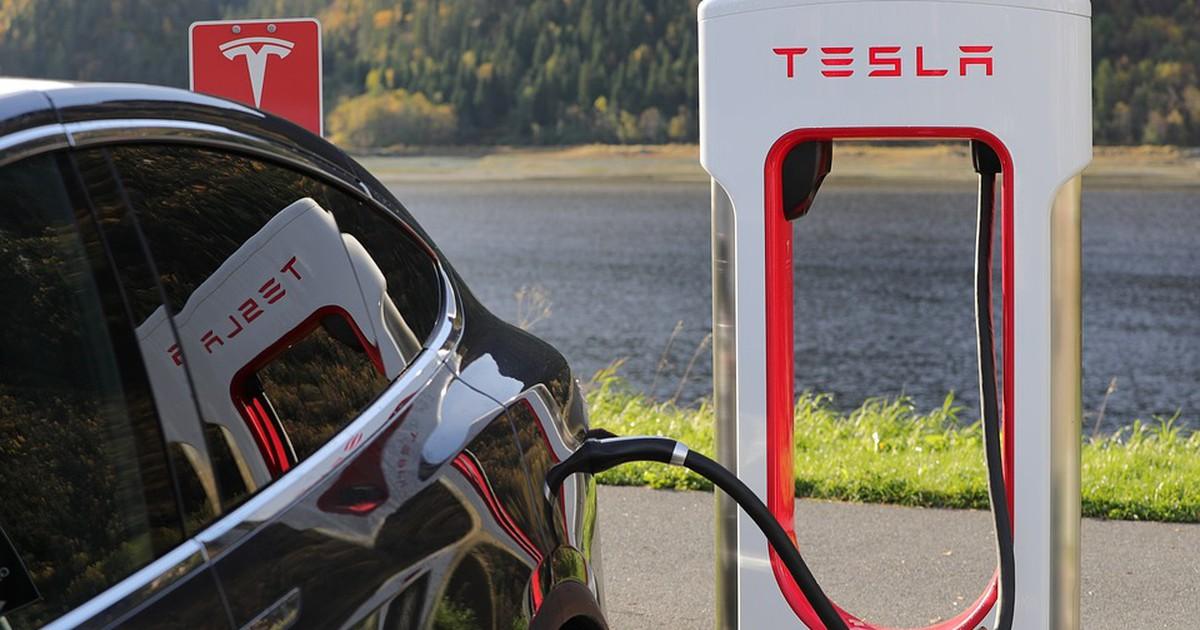 Schwedische Studie Elektroautos