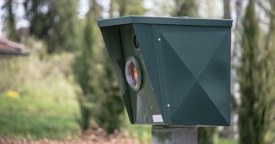 Genf soll Lärmblitzer einführen