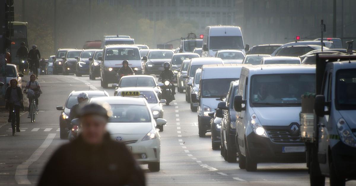 Neue CO2-Steuer soll Tanken und Heizen teurer machen