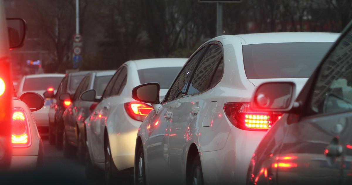 15 kuriose Fakten rund ums Autofahren aus aller Welt