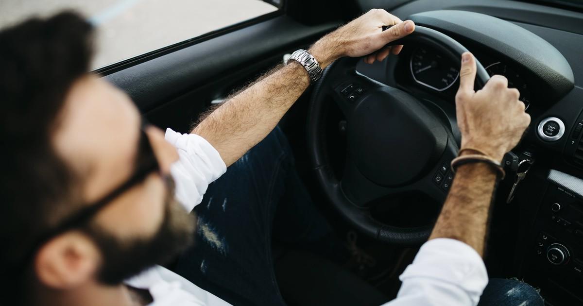 14 typische Anfängerfehler beim Autofahren, die du vermeiden solltest