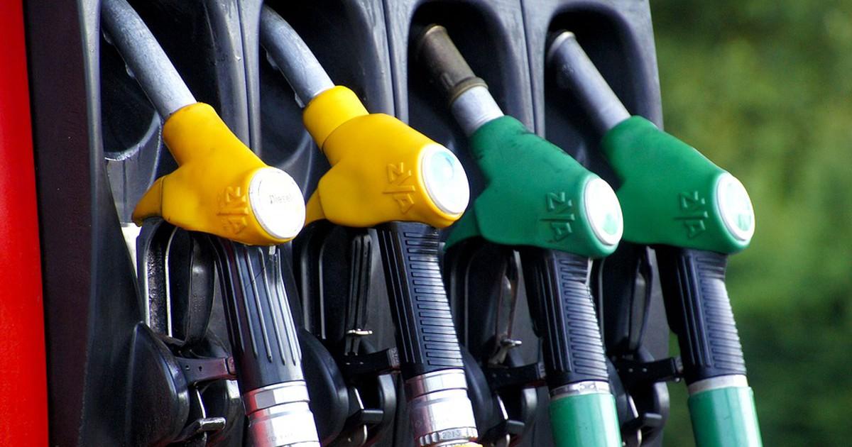 Neue Sprit-Symbole an der Tankstelle: Was Autofahrer jetzt wissen müssen