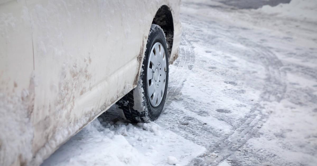 Wie komme ich mit meinem Auto durch den Winter? 10 praktische Tipps
