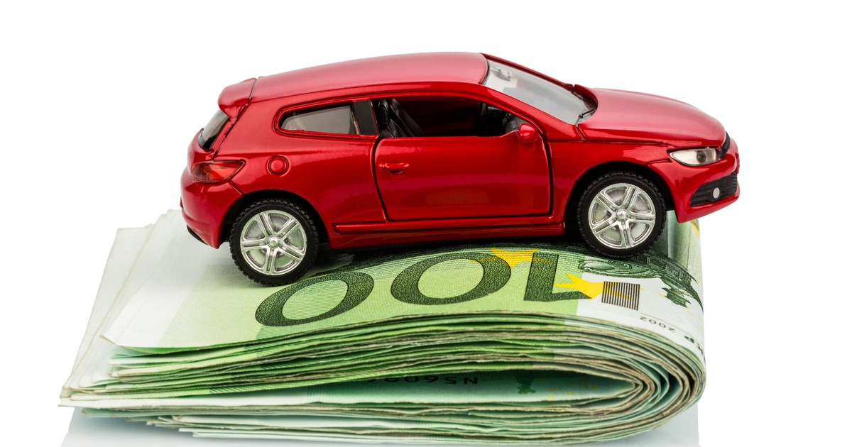 5 Tipps, wie du als Autofahrer Geld sparen kannst