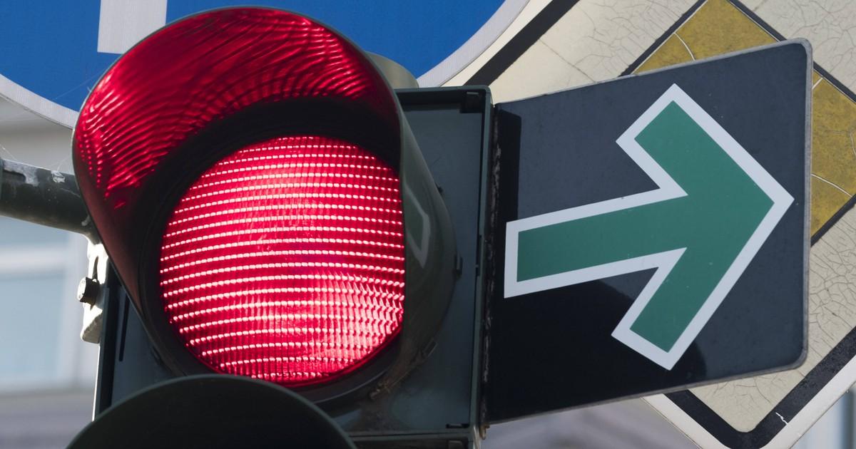 7 Mythen im Straßenverkehr: Welche Regeln sollte man kennen?