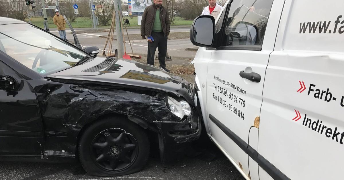 Die 7 häufigsten Gründe für einen Autounfall