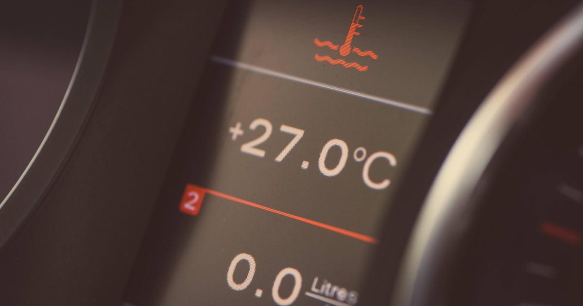 Hitze-Fehler, die viele Autofahrer im Sommer machen