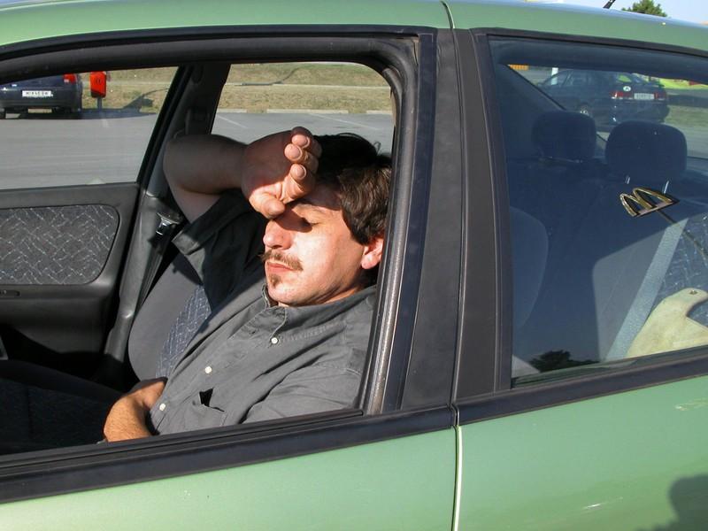 Wie unangenehm ein warmes Auto im Sommer sein kann, wissen die meisten.