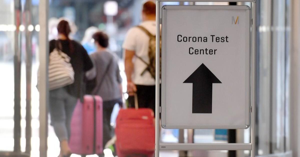 Corona-Testpflicht für Reiserückkehrer: Was Autofahrer beachten müssen