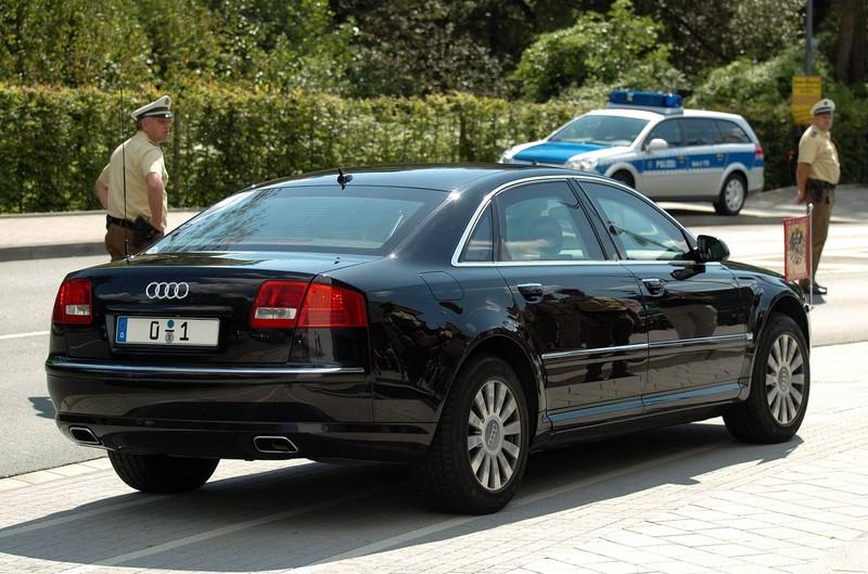 """Das Auto ist Kult und wurde in dem Film """"Transporter 3"""" gefahren."""