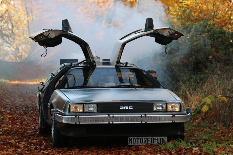 In dem Quiz muss man die Autos erkennen und den richtigen Filmen zuordnen.