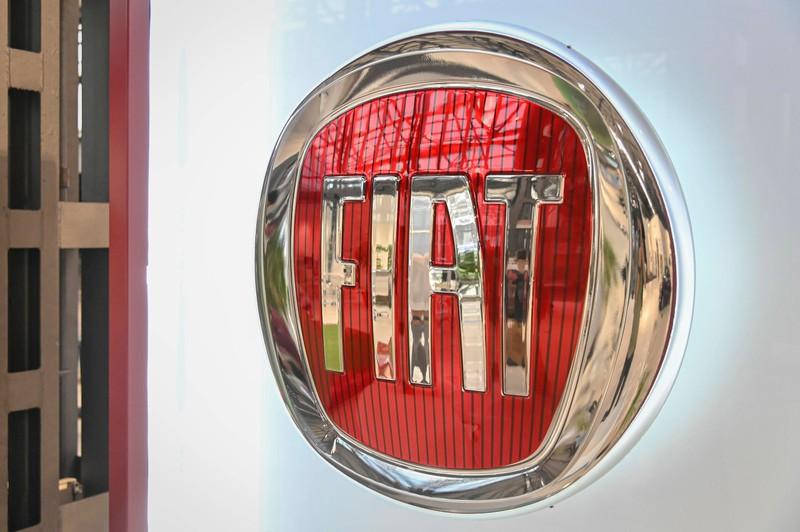 Fiat ist eine beliebte Automarken.