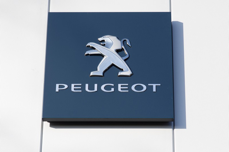 Peugeots Markenname ist auf den Familiennamen zurückzuführen.