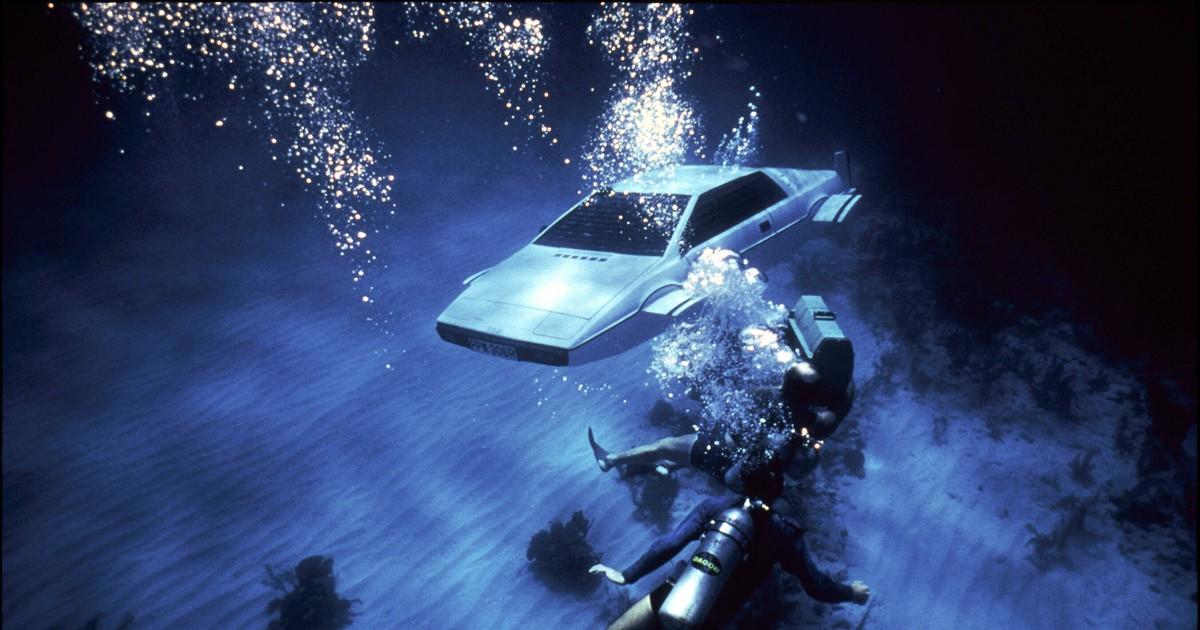 Quiz: Kannst du die James Bond-Autos ihren Filmen zuordnen?