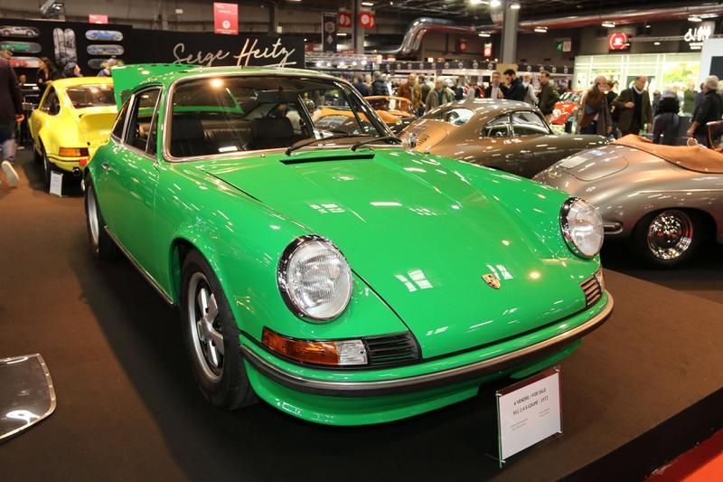 Porsches sind schon seit jeher heiß begehrt
