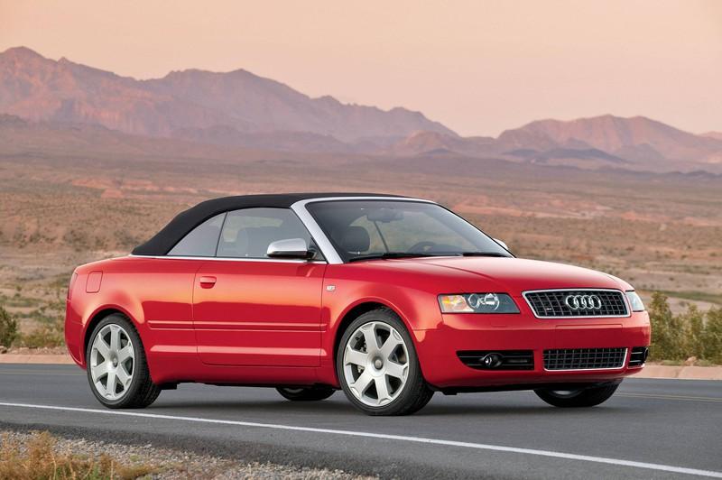 Der Audi S4 ist ein Klassiker