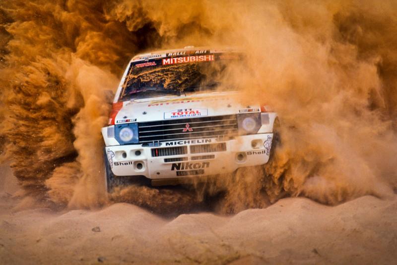 Der Mitsubishi Pajero: Ein Klassiker unter den Autos, der lange hält