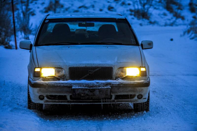 Der Volvo 850 ist für seine lange Lebensdauer bekannt